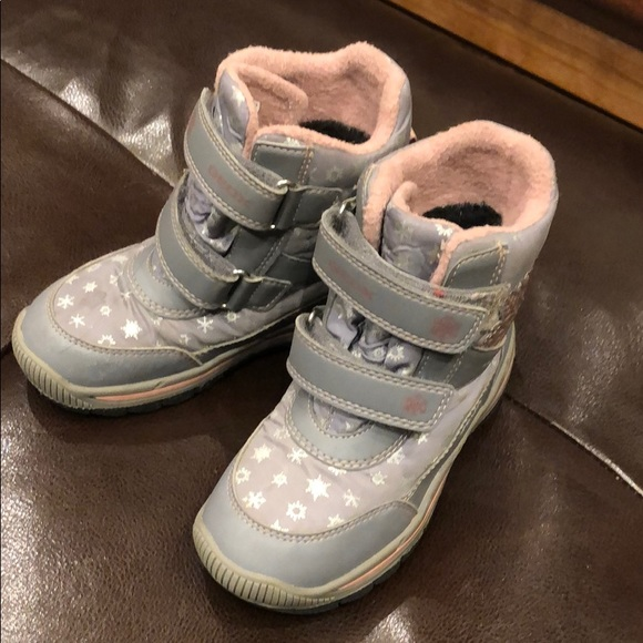 Geox Shoes | Geox Girl Winter Boots